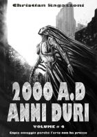 2000AnniDuri Vol.4 Contest ramhak by ChristianRagazzoni