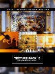 TEXTURE PACK #13 by Alkindii