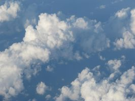 Above The Clouds 3 by ItsAllStock