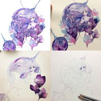 tips watercolor by Lovepeace-S