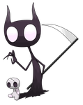 #??? Creaper by Smiley-Fakemon