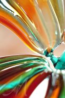 Glass Rainbow by InLightImagery