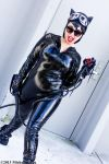 Catwoman 29 by Insane-Pencil
