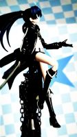 BRS - Where am I? by marvyanaka