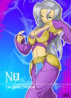 AT, Nei Alt. Outfit by Toughset