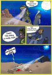 ENG SpongeWolf part 1. page 24 by wolfmarian