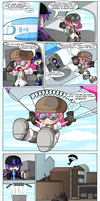 LoT: Intro Comic p1+2 by CubeWatermelon