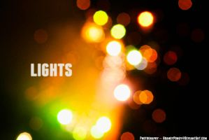 Lights by HoangyPongy