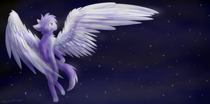 A Sky Full Of Stars by Skycloud-Nya