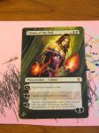 Liliana of the Veil: Border Extension by Hurley-Burley-Alters
