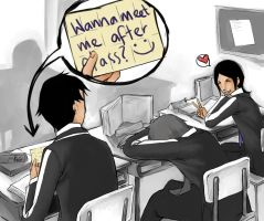 5. After Class by nuu