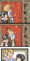 Photobooth by SparxPunx