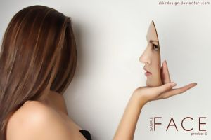 I face by dikzdesign