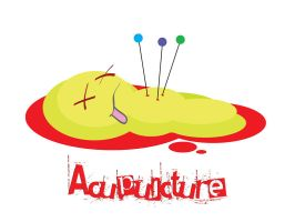 Acupuncture by lasoya