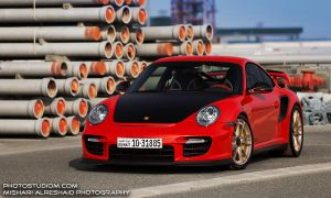 RS Stands for: Real Speed by GTMQ8