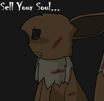 Lonliness- Sell Your Soul by TRPsPKMNCreepypastas