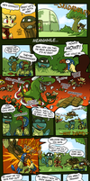 PMD-E Mission 3 Collab pg 4 by Lunate
