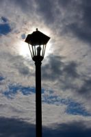 lamp post2 by AleAndR087