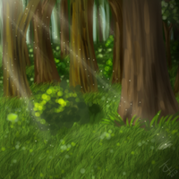 .:forest:. by BeautySnake