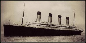 The Unseen Olympic: 5 by RMS-OLYMPIC