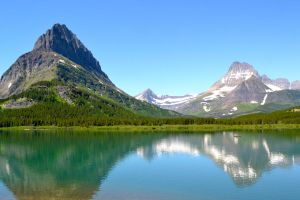 Glacier National Parks by Littel-Gerll