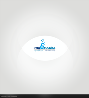 My Mobile - Logo by RC-man-Design