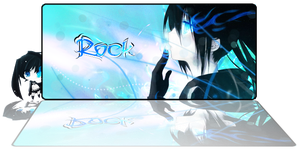 Black Rock Shooter! by Ichgovastolorde
