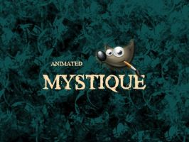 GIMP-Mystique-Brush by Chrisdesign