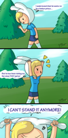I need you -pg 1 by Frappuchii