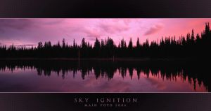 Sky Ignition by Mainard