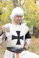 Teutonic Prussia by Sweden-knight