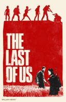 The Last Of Us variant poster by billpyle