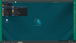 Test Driving Arya as VM on Manjaro Host by rvc-2011
