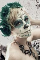 Day of the Dead by retrotrashphotogrphy
