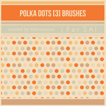 [For SAI] More Polka Dots! by ASlovesLisa