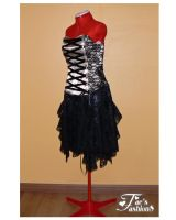 +Comission+ Prom 2007 by FaesFashions