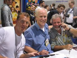 SDCC 2008 10 - MST3K 03 by lonegamer7