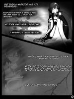 Dark Wings- Prologue, Page 9 by Flamestaff
