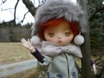 Felicia, JerryBerry Penny Winter Edition 3 by spiti84