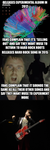 The Muse fanbase has split-personality disorder. by TheHappySpaceman01