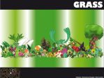 Oryu wall: Grass type by shinyscyther