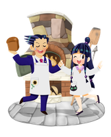 Ace bakers by Arche-JoIyO