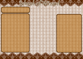 SoW: Student's App - Ground by Kagami-Usagi