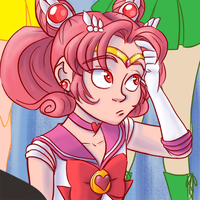 sailor moon redraw 2 by sammywhatammy