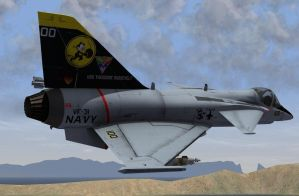 VF-31 Last Cruise 2006 by EricJ562