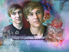 Stay Beautiful - William Moseley by myfremioneheart