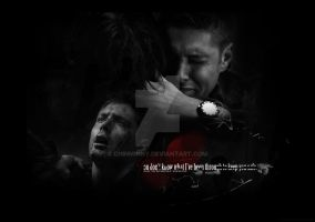 Dean Winchester: Responsible. by chinminny