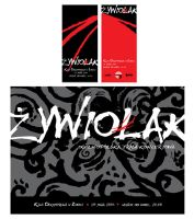 Zywiolak band-a set of designs by Verine
