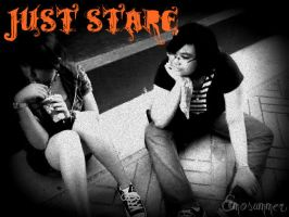 Just stare by Emosummer