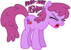 Berry Punch Sneezes by MasterXtreme